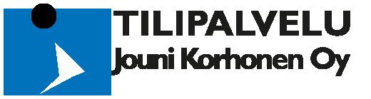 Tilipalvelu Jouni Korhonen Oy Logo